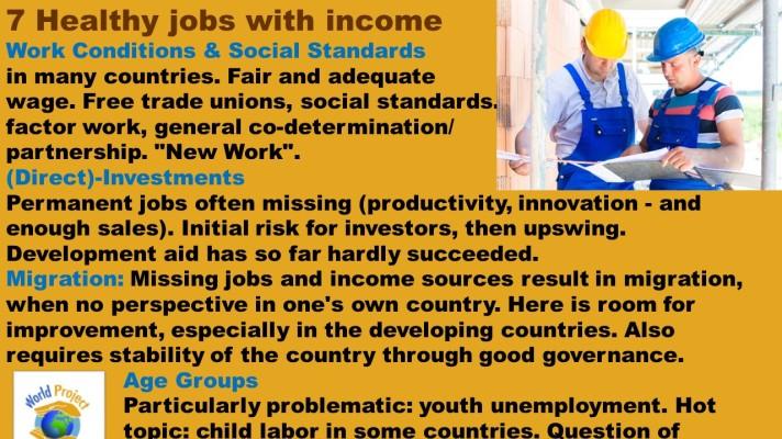Folie 7 jobs