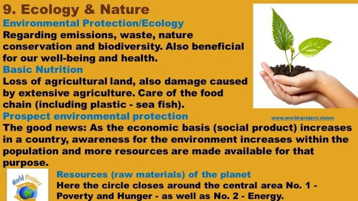 Folie 9 ecology